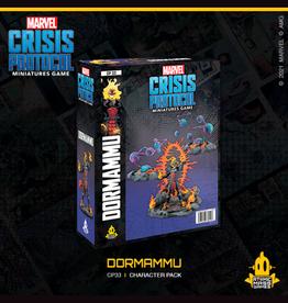 Atomic Mass Games Marvel Crisis Protocol (Dormammu)