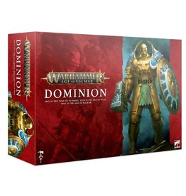 Games Workshop Age of Sigmar: Dominion