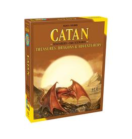 Catan (Treasures, Dragons, & Adventurers)