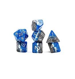Gate Keeper Games 7-Die Set (Supernova - The Heir)