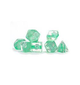 Gate Keeper Games 7-Die Set (Neutron - Mint)