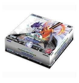 Booster Box (Digimon - Battle of Omni)