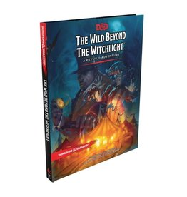 Wizards of the Coast Wild Beyond the Witchlight (Adventure Module, Standard)