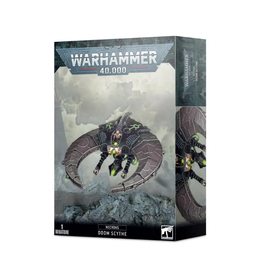 Games Workshop Necrons (Doom/ Night) Scythe