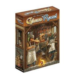 Capstone Games Glass Road