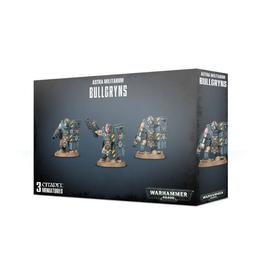 Games Workshop Astra Militarum Bullgryns