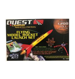 Quest Rockets Astra III Launch Set