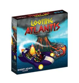 Looting Atlantis