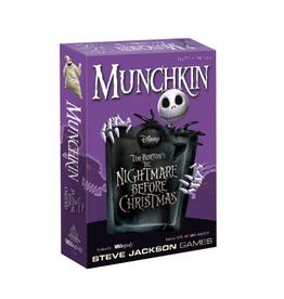 Munchkin (The Nightmare Before Christmas)