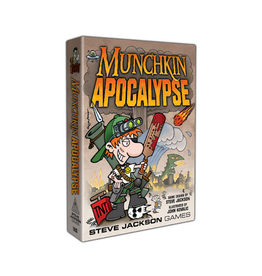 Munchkin (Apocalypse)