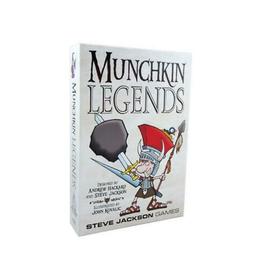 Munchkin (Legends)