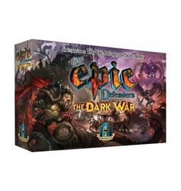 Tiny Epic (Defenders: The Dark War)