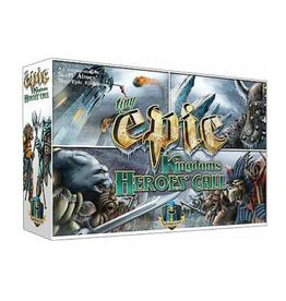 Tiny Epic (Kingdoms: Heroes' Call)