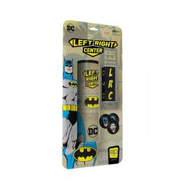 Left Right Center (Batman)