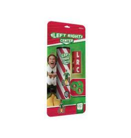 Left Right Center (Elf)