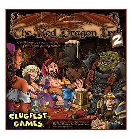 Slufest Games The Red Dragon Inn 2