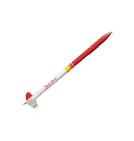 Quest Rockets Super Bird Rocket Kit (Skill 2)