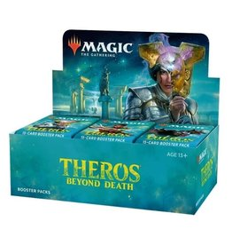 Wizards of the Coast Booster Box (Theros Beyond Death)