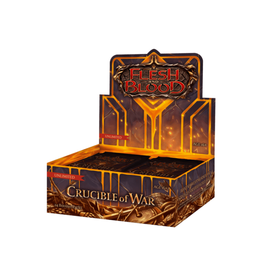 Booster Box (Crucible of War - Unlimited)