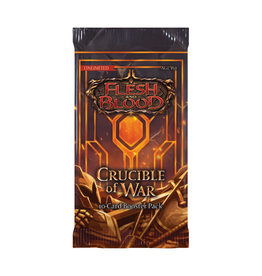 Booster Pack (Crucible of War - Unlimited)