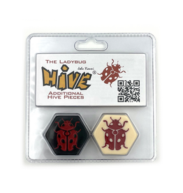 Gen42 Games Hive: The Ladybug Expansion