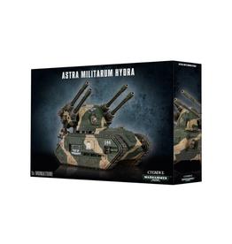 Games Workshop Astra Militarum Hydra