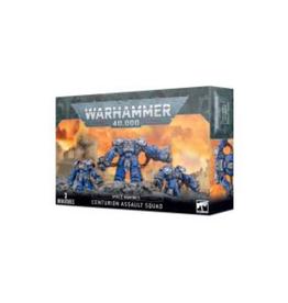 Games Workshop Centurion Devastator Squad
