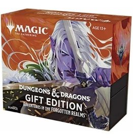 Wizards of the Coast Gift Bundle (Adventures in the Forgotten Realms)