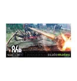 Juggernaut (Long Range Cannon)