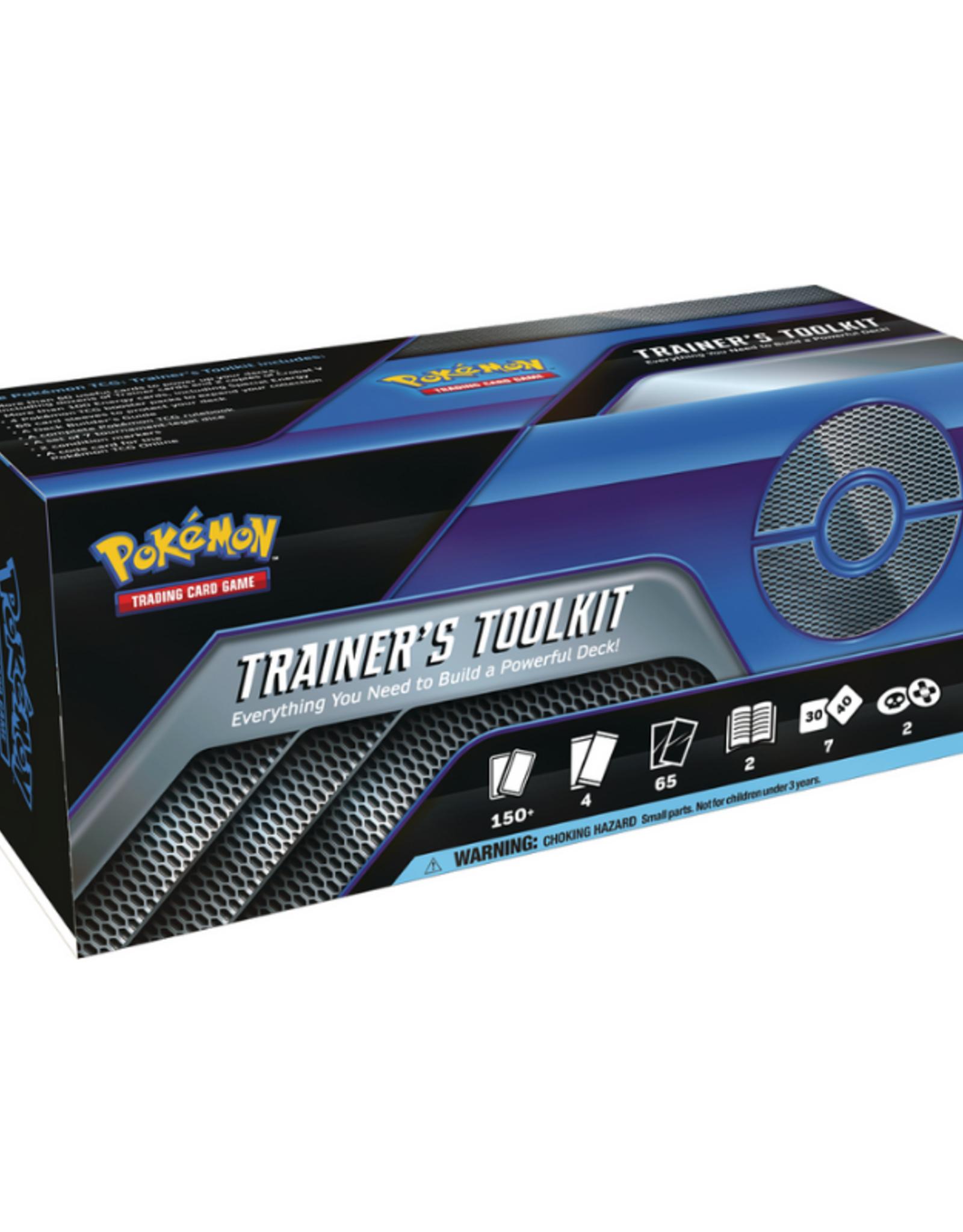 Trainer's Toolkit (2021)