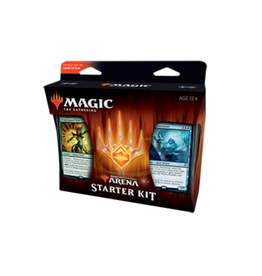 Wizards of the Coast Magic the Gathering Arena Starter Kit (2021)