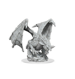 WizKids Young Blue Dragon