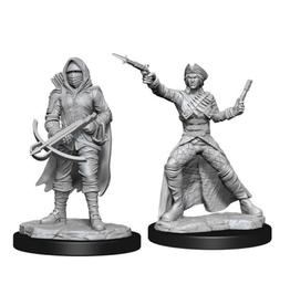 WizKids Bounty Hunter & Outlaw