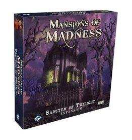 Mansions of Madness (Sanctum of Twilight)
