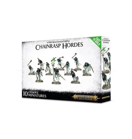 Games Workshop Chainrasp Hordes (Easy-to-Build)