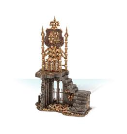 Games Workshop Charnel Throne