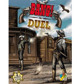 Bang! The Duel