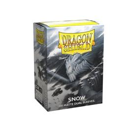 Dragon Shield (Dual Matte Snow)