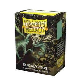 Dragon Shield (Dual Matte Eucalyptus)
