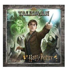Talisman (Harry Potter)