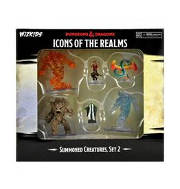 WizKids Icons: Summoned Creatures Set 2