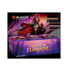 Wizards of the Coast Booster Box (Throne of Eldraine)