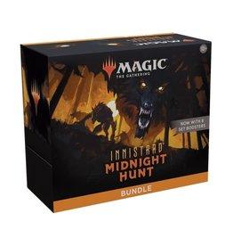 Wizards of the Coast Bundle (Innistrad: Midnight Hunt)