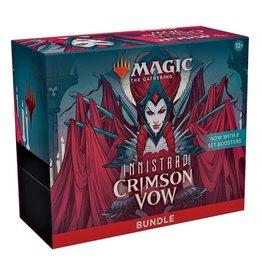 Wizards of the Coast Bundle (Innistrad: Crimson Vow)