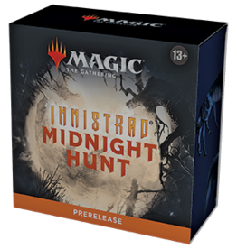 Wizards of the Coast Pre-Release Pack (Innistrad: Midnight Hunt)