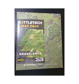 Battletech: Map Pack (Grasslands)