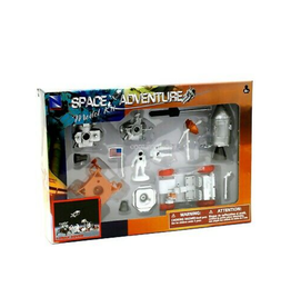 Space Adventure - Lunar Rover (E-Z Build)