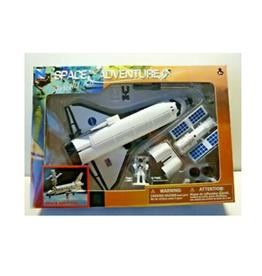 Space Adventure - Space Shuttle (E-Z Build)
