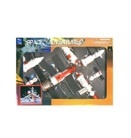 Space Adventure - Space Station (E-Z Build)
