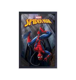 Spiderman (Upside Down)